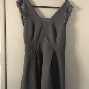 BCBG cocktail dress size 8